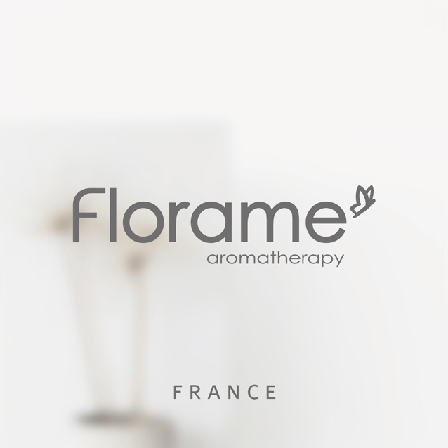 Florame homepage logo