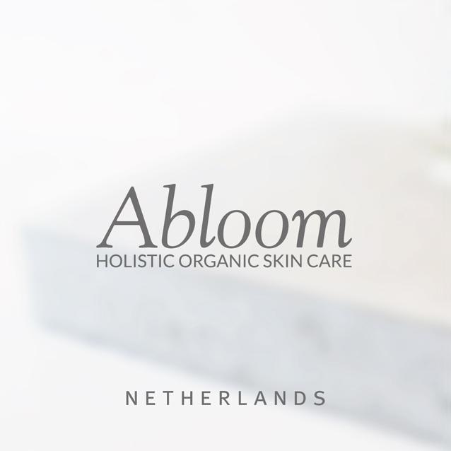 Abloom Homepage Logo