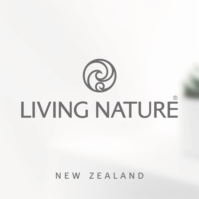 Living nature homepage logo