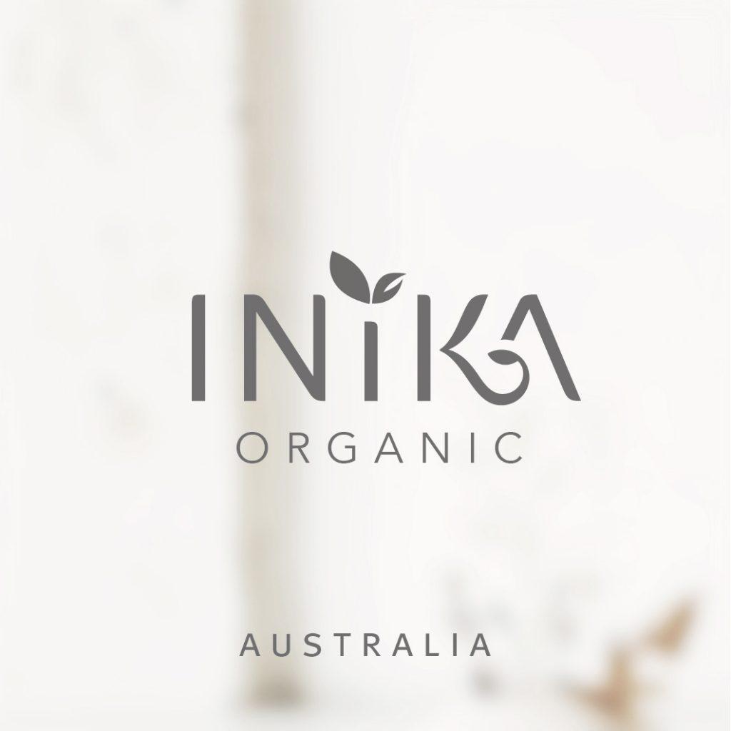 INIKA homepage logo