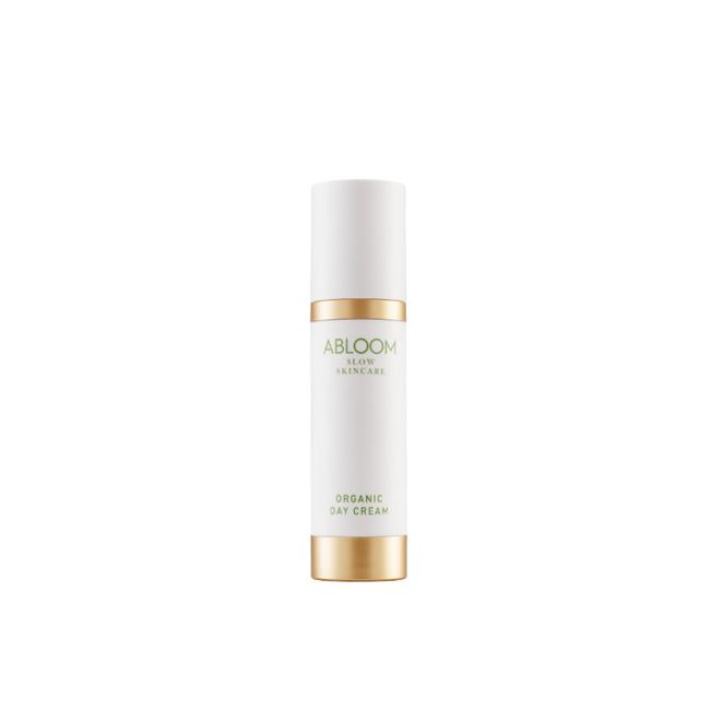Abloom Organic Day Cream 50ml