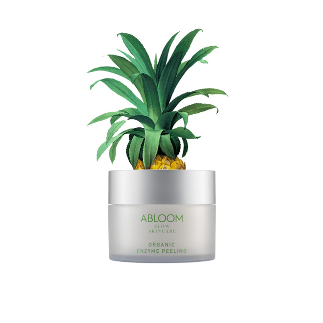 Abloom Organic Enzyme Peeling Mask 100ml