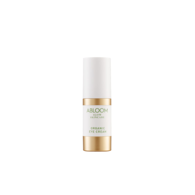 Abloom Organic Eye Cream 15ml