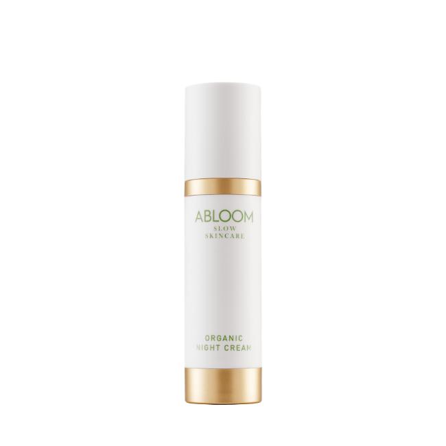 Abloom Organic Night Cream 50ml