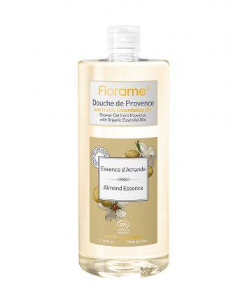 Florame Almond Essence Shower Gel 1L