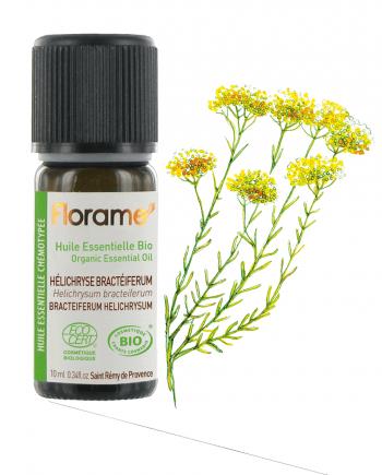 Florame Bracteiferum Helichrysum ORG Essential Oil 10ml