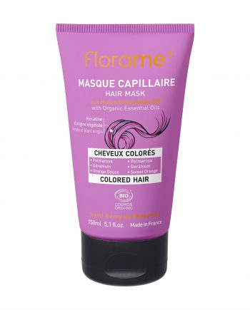 Florame Coloured Hair Mask 150ml