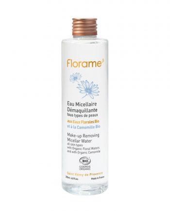 Florame Face Eyes Micellar Water 200ml