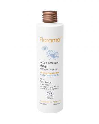 Florame Face Tonic Lotion 200ml