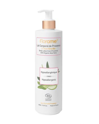 Florame Hypoallergenic Body Lotion 400ml