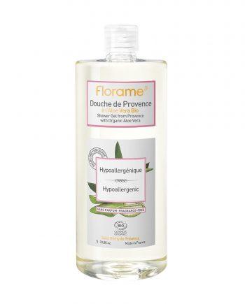 Florame Hypoallergenic Shower Gel 1L