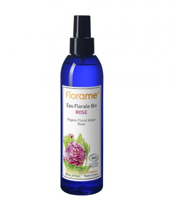 Florame Rose ORG Floral Water 200ml