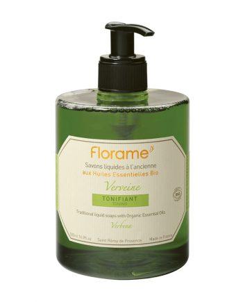 Florame Verbena Liquid Soap 500ml