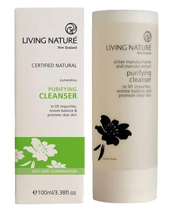 LN Purifying Cleanser