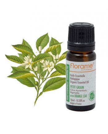 Florame Bitter Orange Leaf ORG Essential Oil 10ml