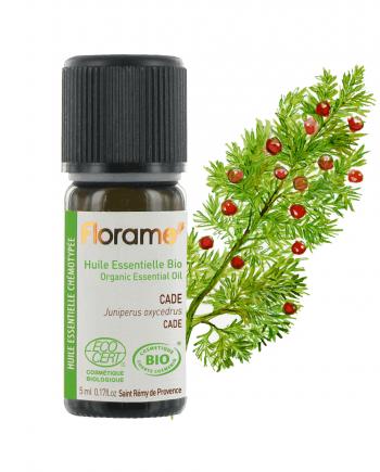 Florame Cade ORG Essential Oil 5ml