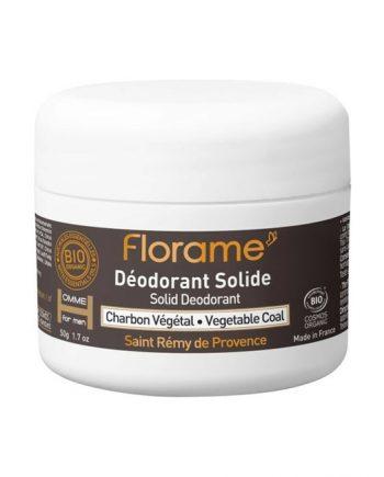 Florame Solid Deodorant for Men 50g 1