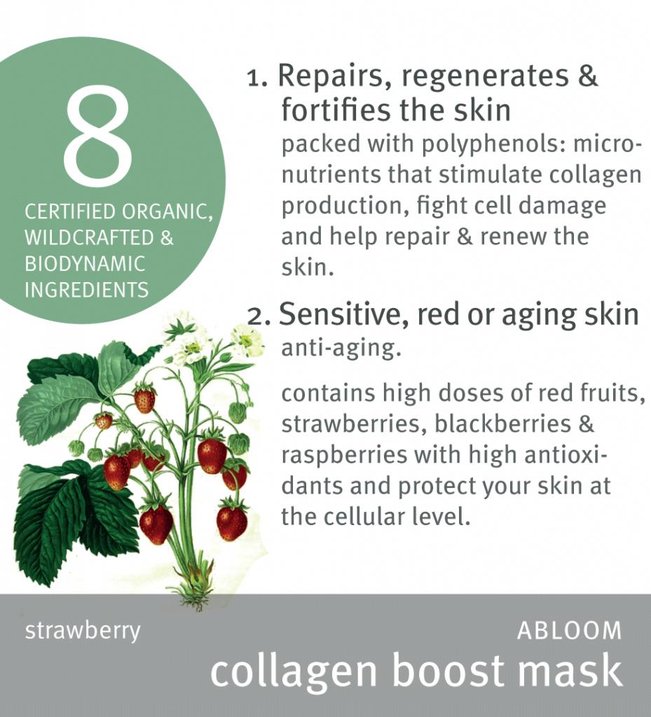 Abloom collagen boost mask high res