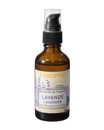 Florame Lavender Vegetable Oil 50ml
