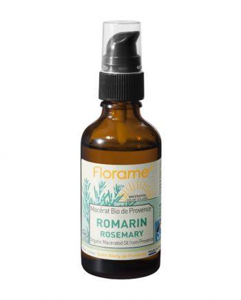 Florame Rosemary Vegetable Oil 50ml