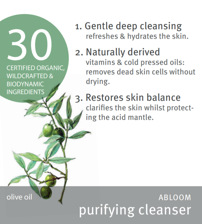 PURIFYING CLEANSER 2