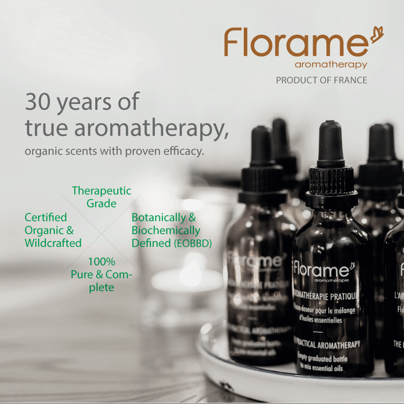 What makes florame different